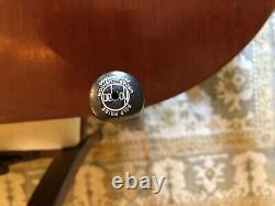 Ben Hogan P 125 Putter RH 35.5, Polished Brass, Original Shaft and Grip