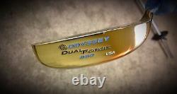 Odyssey 880 Dual Force 35 Rh Putter/8802 NAPA Style! /Original Grip/MINTY