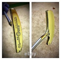 Scotty Cameron Original Flange 35Rh Putter/bullseye Grip/Awesome