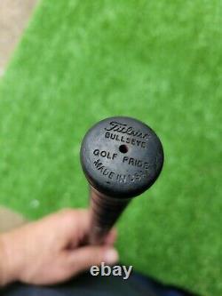 Scotty Cameron Standard Bullseye Putter 35 RH Or LH Bullseye Grip Excellent