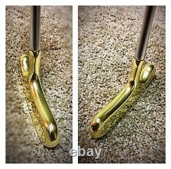 Scotty Cameron Standard Bullseye Putter 35Rh Or Lh/Grip/Excellent